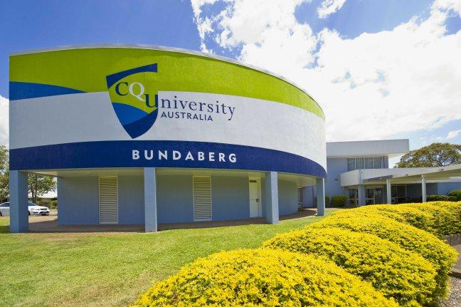 Central Queensland University (CQU)