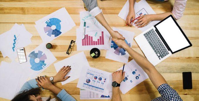 Chương trình đào tạo du học ngành marketing