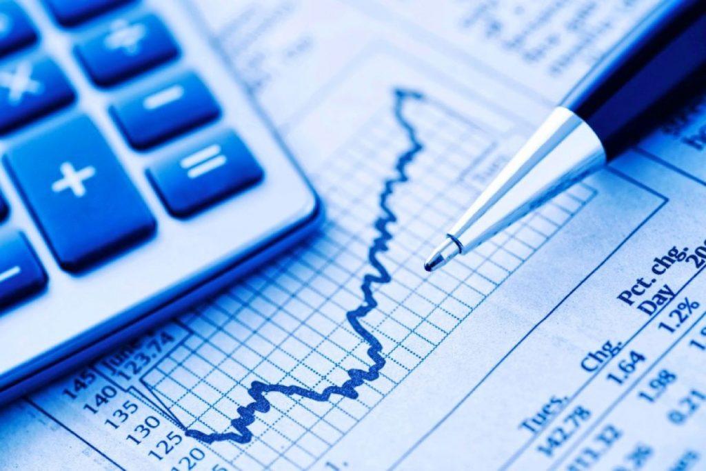 Giấy tờ chứng minh tài chính