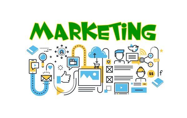 Tìm hiểu về ngành Marketing