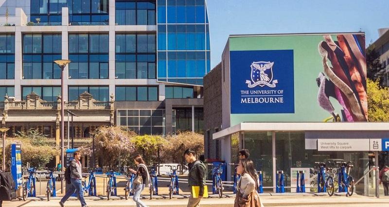 University of Melbourne
