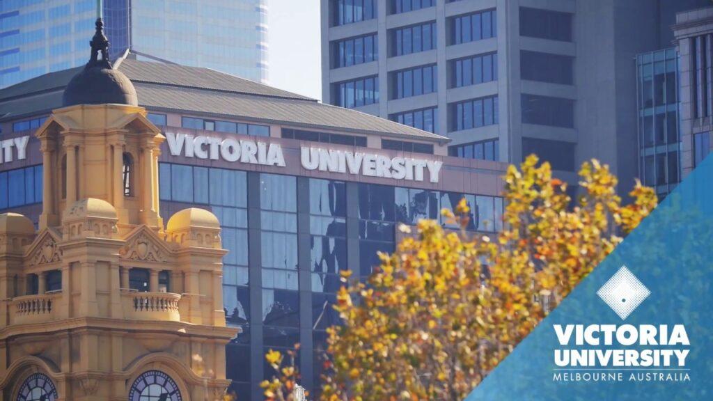 Victoria University (VU)