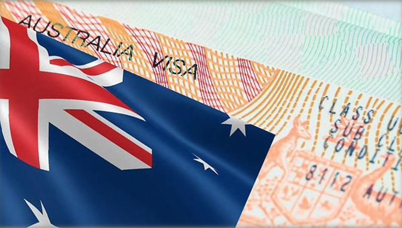Những thay đổi về xin visa du học Úc năm 2021